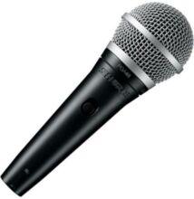 Shure PGA-48 dinamikus mikrofon