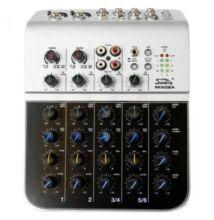Soundking MIX-02A keverő Console