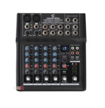 Soundsation NEOMIX202FX keverő
