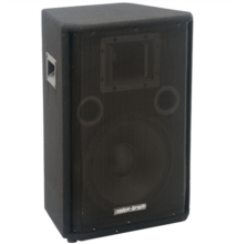 "Voice-Kraft LK618-12  200W/8Ohm 12"" passzív hangfal"