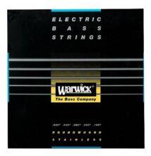 Warwick 40310 ML 5C basszus húr 020-100