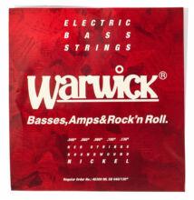 Warwick 46300 ML 5B Red Label basszus húr 040-130