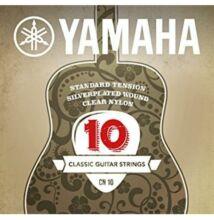 Yamaha CN10 klasszikus húr