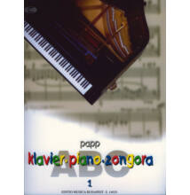 Papp : Zongora-ABC 1