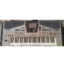Roland E-80 szintetizátor