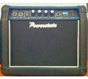Powerstate GW-20 gitárkombó