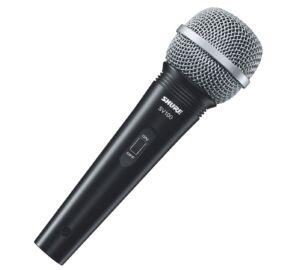 Shure SV100 dinamikus mikrofon