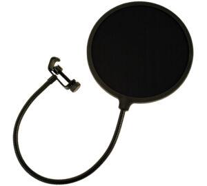 Bas v.d. Broek PS-1 Pop filter