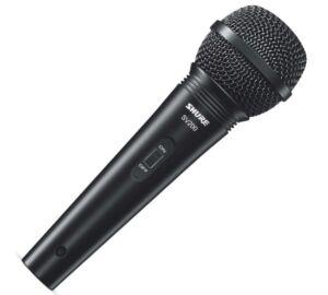 Shure SV200 dinamikus mikrofon
