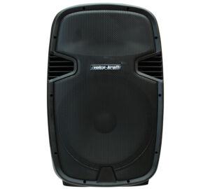 "Voice-kraft LK-1679-2-15B Aktív műa.15"", 200/400W, FM , MP3, Bluetooth"