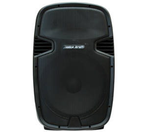 "Voice-kraft LK-1679-2-15B Aktív műa.15"", 200/400W, FM , MP3, Bluetooth"