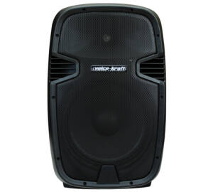 "Voice-Kraft LK-1679-2-12B Aktív műa.12"", 200/300W FM, MP3, Bluetooth"