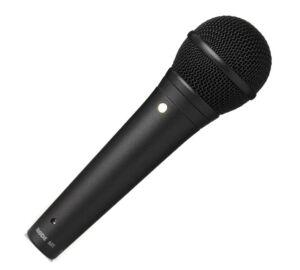 Rode M1 dinamikus mikrofon
