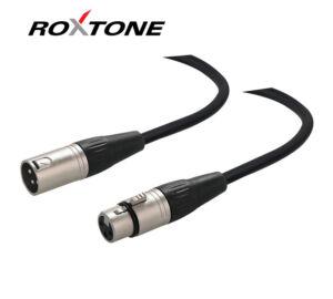 Roxtone SMXX200L10 XLR – XLR kábel, 10m