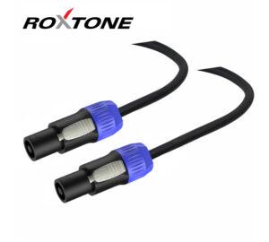 Roxtone SSSS210L10 Speakon – Speakon kábel, 10m
