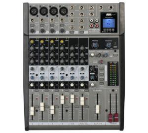 Phonic AM1204FX USBR keverő
