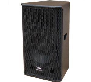 """Rh Sound  HD15 300W 15"""" passzív hangfal"""