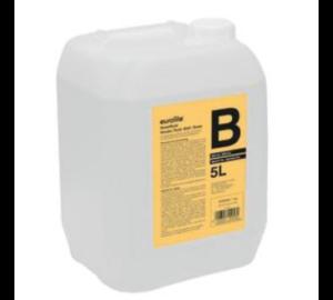 EUROLITE - Smoke fluid -B2D- basic 5l