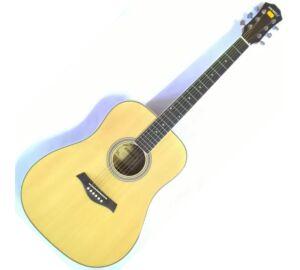 Uniwell CD-03 N akusztikus gitár