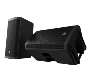 Electro Voice ZLX12P aktív hangfal