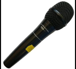 Audio-Technica PRO 61 dinamikus mikrofon