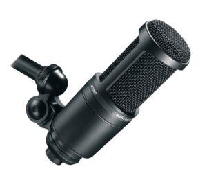 Audio-Technica AT-2020 kondenzátor mikrofon