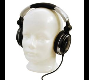Av-Leader VER-900 Fejhallgató