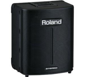 Roland BA-330 Hordozható sztereó erősítő