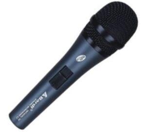 Bardl BD-10 dinamikus mikrofon
