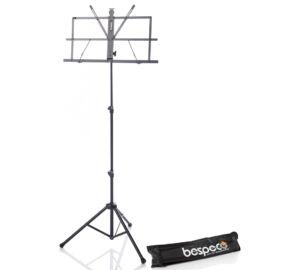 Bespeco B-BP01X kottatartó tokkal