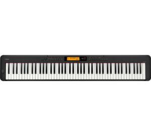 Casio CDP S350BK digitális zongora