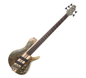 Cort A5Plus-SCMS-OPTG basszusgitár