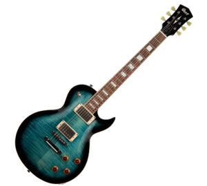 Cort CR250-DBB elektromos gitár