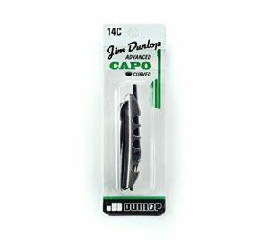 Jim Dunlop 14C Professional Curved Capo