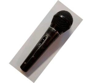 Dynacord DND-3000 dinamikus mikrofon