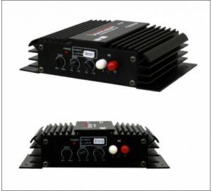 Voice Kraft HIFI005 2 csatornás 2x50W 240 autós erősítő