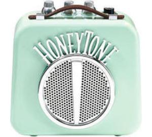 Danelectro Honeytone N-10 Vintage mini erősítő