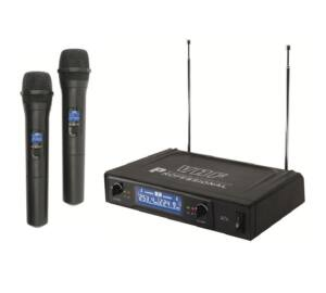 SAL MVN-510 Vezeték nélküli mikrofon szett