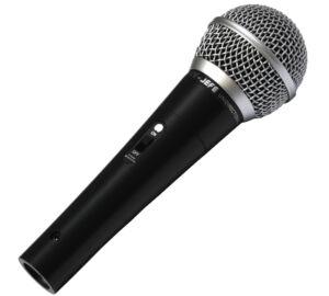 Jefe AVL-1900 dinamikus mikrofon