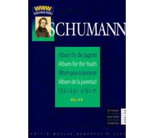 Schumann : Ifjúsági album Op.68