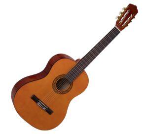 Toledo Primera Plus NT 4/4 klasszikus gitár