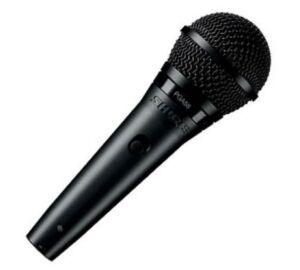 Shure PGA58-E dinamikus mikrofon