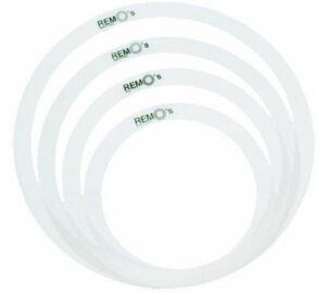 Remo RemOs 12, 13, 14 Csillapító gyűrűk