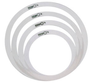 Remo O'ring RO-2346-00 (12-13-14-16) pack