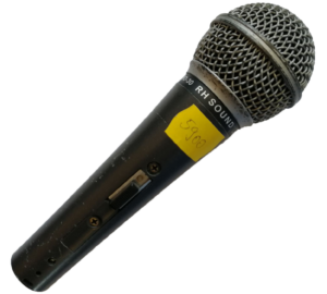 RH Sound Pro 30 dinamikus mikrofon