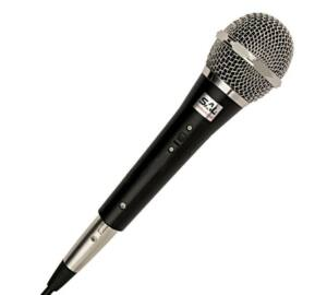 Sal M 71 Kézi mikrofon