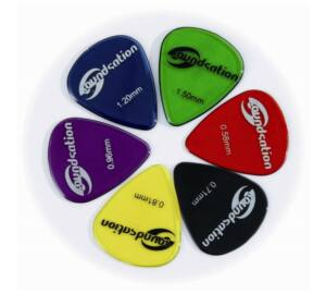 Soundsation SPT600 0,71 nylon pengető