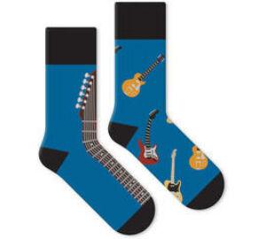 Soxx Tuned zenei zokni