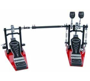 Stable PD-223A Double pedal professzionális dupla lánc mechanikás duplázó lábgép