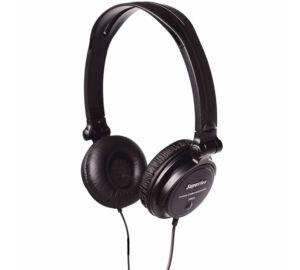 Superlux HD-572 fejhallgató